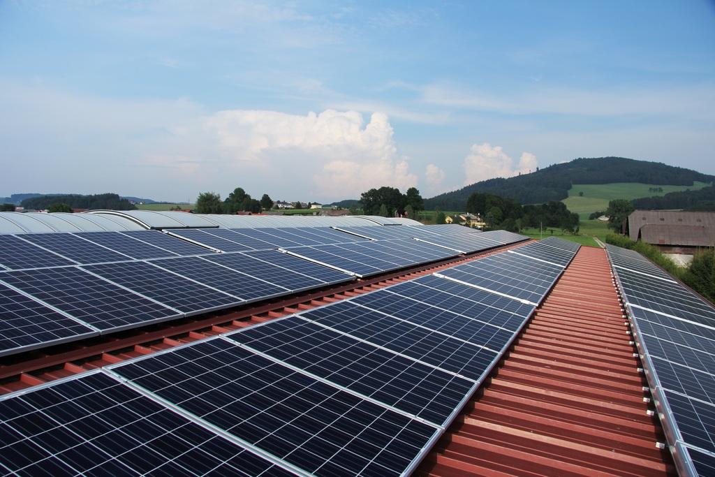 Saving Money with Solar Panels